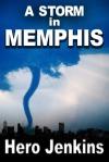 Storm in Memphis
