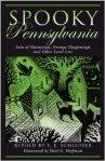 PA Spooky tales