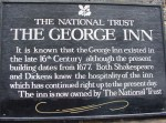 The goerge inn