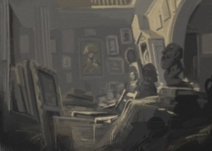 Archive Corner