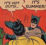 its-hot-outside